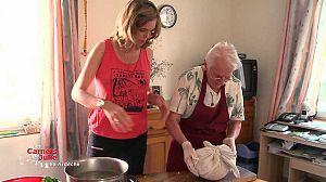 Las recetas de Julie: Aubenas, departamento de Ardèche