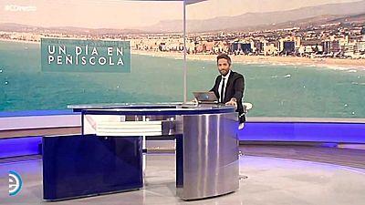 España Directo - 18/09/17 - ver ahora
