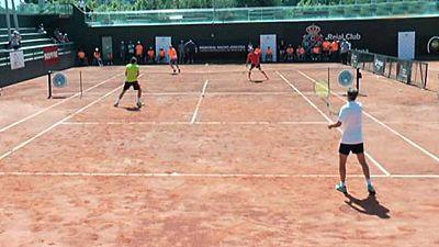 Tenis - Torneo Internacional sub 16 'Memorial Nacho Juncosa'   - ver ahora