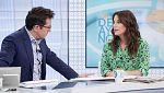 Los desayunos de TVE - Andrea Levy, Vicesecretaria de Estudios y programas del PP