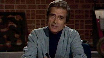 El actor y sus personajes - Julio Núñez