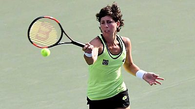 Tenis - WTA Torneo Tokio (Japón): C. Suárez - D. Cibulkova - ver ahora