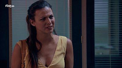 "Servir y proteger - Lola a Bremón: ""Déjame en paz"""