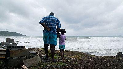 Sin tiempo para recuperarse de Irma, el Caribe afronta un nuevo huracán de una fuerza devastadora