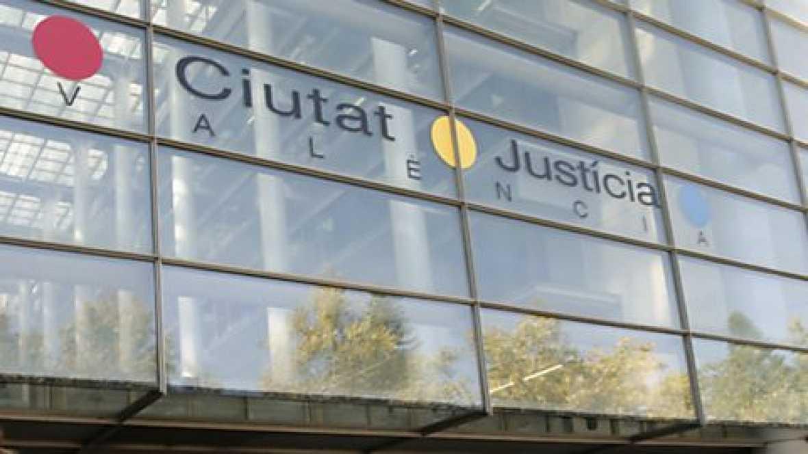L'Informatiu - Comunitat Valenciana 2 - 19/09/17 - ver ahora