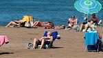 Tiempo estable y temperaturas al alza en casi toda España