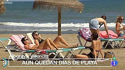 España Directo - 19/09/17 - ver ahora