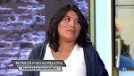 Entrevista a Mónica Pujota. Le piden 13 años de prisión y 4 millones de euros de multa por narcotráfico