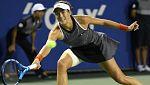 Tenis - WTA Torneo Tokio (Japón): G. Muguruza - M. Puig