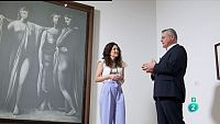 La Aventura del Saber. TVE. Museo Picasso de Málaga II