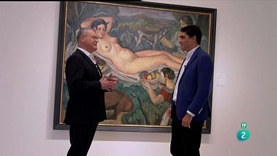 La Aventura del Saber. TVE. Museo Carmen Thyssen Málaga