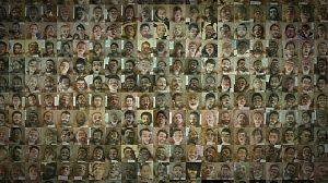 Los desaparecidos de Síria - Avance