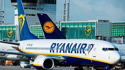La sanción a Ryanair por la cancelación masiva de vuelos, podría ascender a más de 4 millones de euros