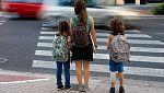 El año pasado en nuestro país, hubo más de 4.000 denuncias por abusos sexuales a menores