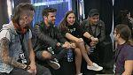 Telediario - Llega la fase final del casting de Operación Triunfo 2017