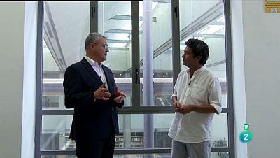 La Aventura del Saber. TVE. José Antonio Mesa Toré