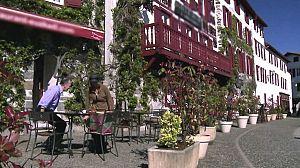 Las recetas de Julie:  País vasco francés