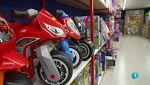 Amb identitat - Les joguines: il·lusió, diversió i educació a parts iguals
