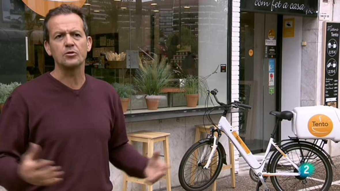 Tinc una idea - Mobilitat sostenible