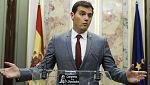 Los partidos constitucionalistas insisten en que Puigdemont debe dar marcha atrás a sus planes independentistas