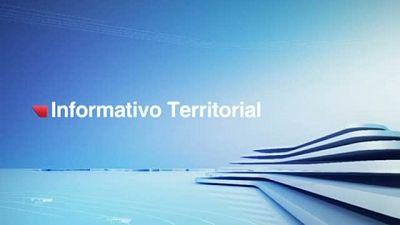 Telexornal Galicia - 21/09/17