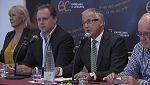 Los empresarios catalanes preocupados por las consecuencias económicas del referéndum