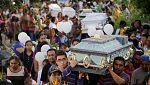 Confirmada la identidad del español fallecido en el terremoto de México