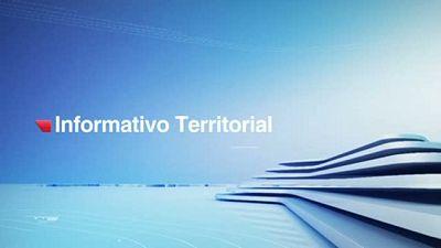 Informativo Telerioja 2 - 21/09/17