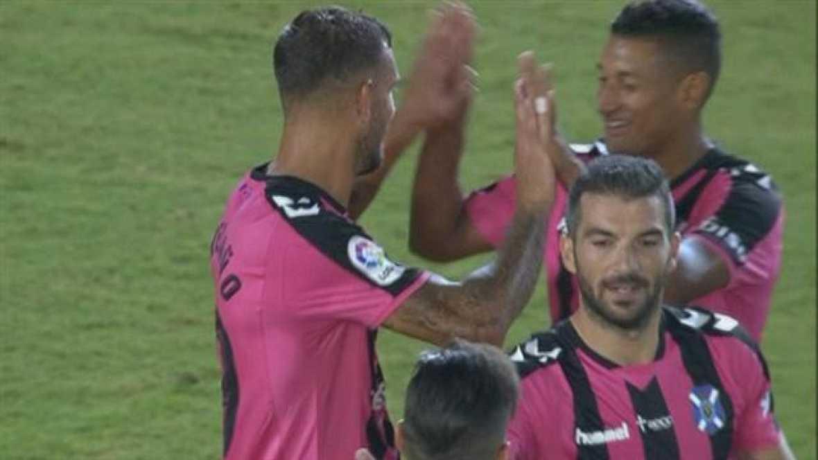 Deportes Canarias - 21/09/2017