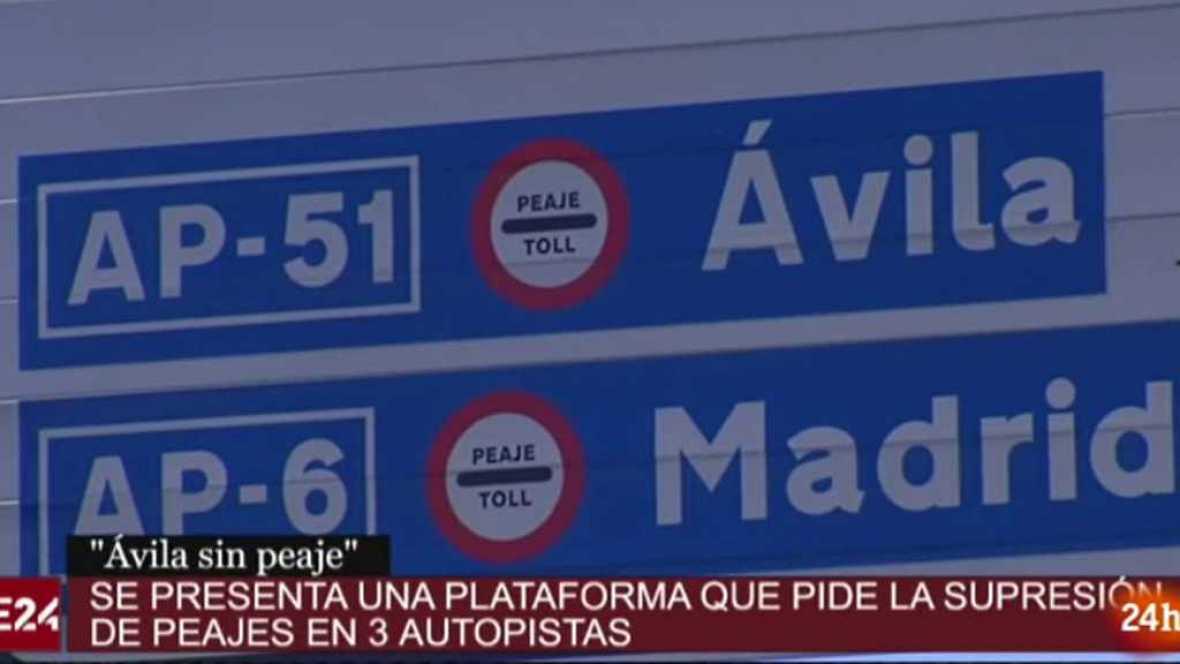 España en 24 horas - 21/09/17 - ver ahora