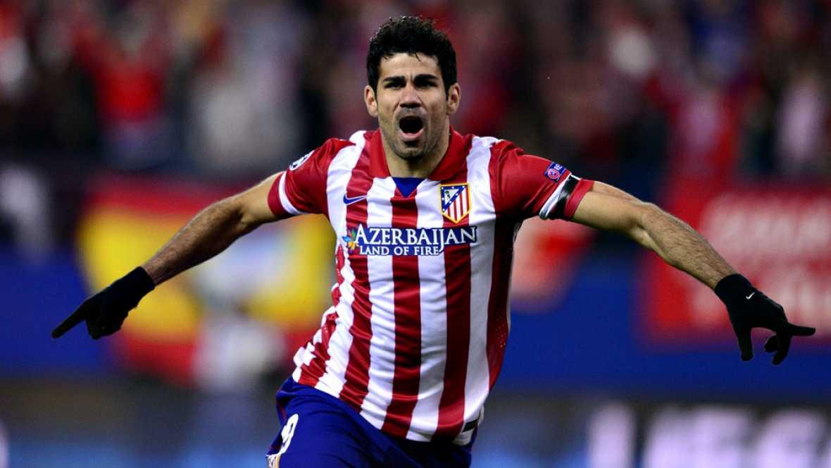 Diego Costa volverá al Atlético de Madrid después de tres años en los que marcó 59 goles y conquistó dos Premier con el Chelsea y en los que el equipo rojiblanco logró una Supercopa y jugó otra final de la Liga de Campeones, pero en los que ambos han