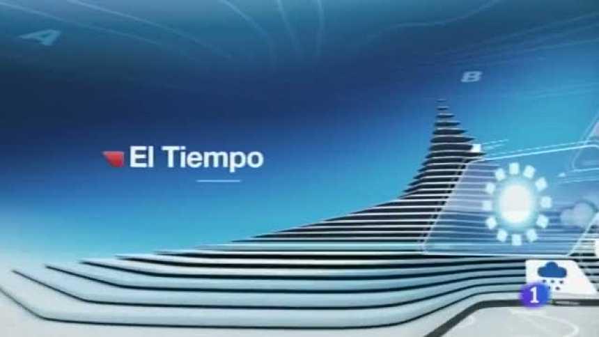 El Tiempo en Castilla-La Mancha - 22/09/17