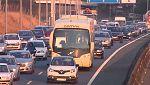 Escaso seguimiento del Día sin Coches en las principales ciudades españolas