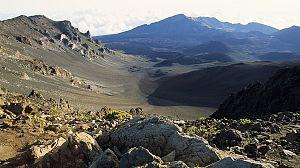 Odisea volcánica: Gigantes dormidos