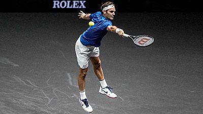 Tenis - Laver Cup 2017 Primer partido desde Praga: R.Federer - S.Querrey- ver ahora