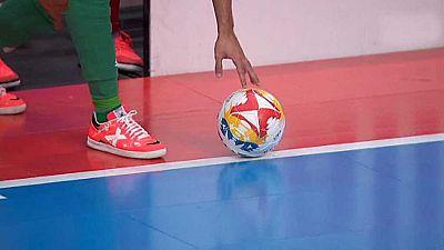 Fútbol Sala - Liga Nacional 2ª jornada: El Pozo Murcia - Osasuna Magna - ver ahora