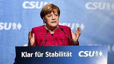 Informe Semanal - Imposible jaque mate a Merkel - ver ahora