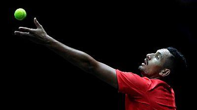 Tenis - Laver Cup 2017: T.Berdyck - N.Kyrgios - ver ahora