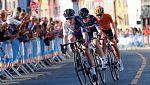 Ciclismo - Campeonato del Mundo. Carretera en Ruta Élite Femenina