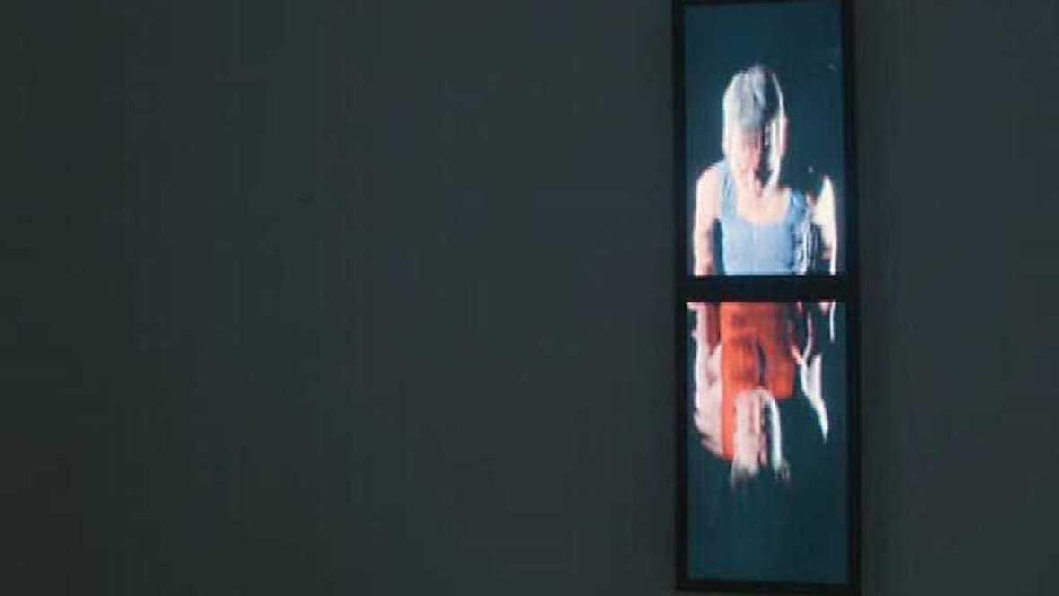La Sala. Guggenheim - Bill Viola - ver ahora