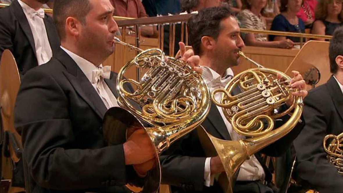 Los conciertos de La 2 - Día de la Música 2017 (programa 5 Nueve Novenas) - ver ahora