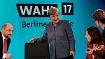 Merkel, la mujer más poderosa de Alemania y del mundo