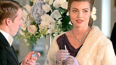 Documaster - Las princesas americanas del millón de dólares: Damas influyentes - ver ahora