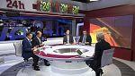 La noche en 24 horas - Especial elecciones alemanas