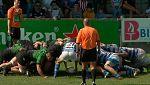 Rugby - Liga División de Honor 2ª jornada: Gernika RT - CR Cisneros