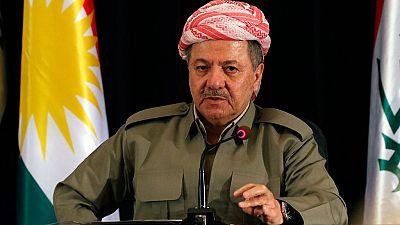 El Kurdistán iraquí decidirá en referéndum su independencia, a lo que se opone el gobierno de Irak