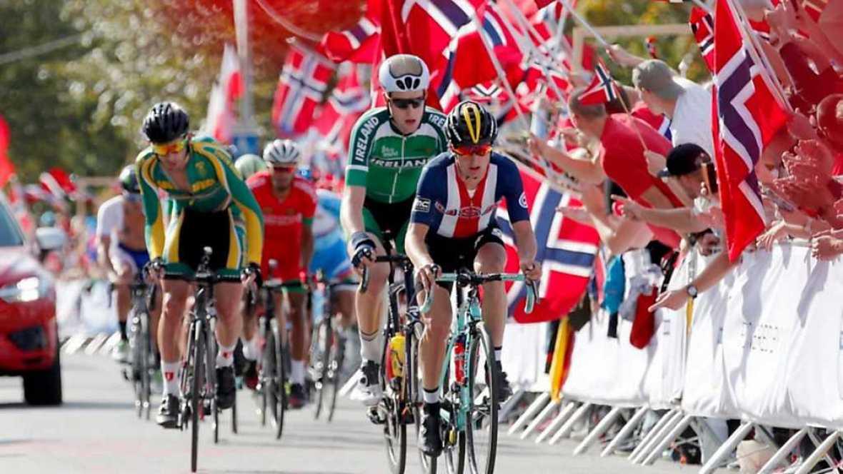 Ciclismo - Campeonato del Mundo en Carretera Élite Masculina - ver ahora