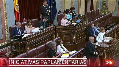 Parlamento - Parlamento en 3 minutos - 23/09/2017
