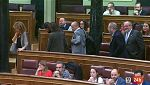 Parlamento - El foco parlamentario - Más sobre Cataluña - 23/09/2017