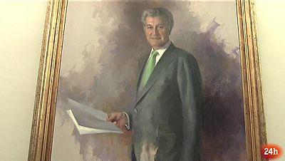 Parlamento - Conoce el parlamento - Retrato de Jesús Posada - 23/09/2017